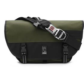 Chrome Mini Metro Messenger Bag, ranger/black